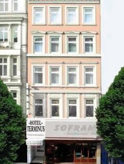 Pauschalreise Hotel Deutschland,     Städte Nord,     Terminus am Hauptbahnhof in Hamburg