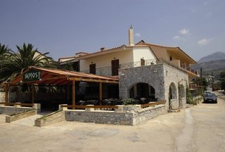 Pauschalreise Hotel Griechenland, Peloponnes, Xenios Apartments in Agios Nikolaos  ab Flughafen Basel