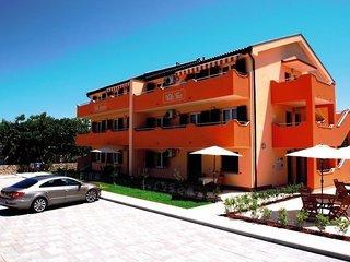 Pauschalreise Hotel Kroatien, Kvarner Bucht, Vila Romana & Vila Tea in Silo  ab Flughafen Bruessel
