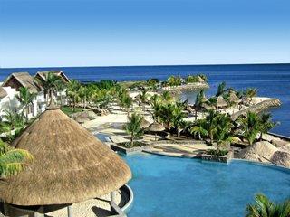 Pauschalreise Hotel Mauritius, Mauritius - weitere Angebote, Laguna Beach Hotel & Spa in Grande Rivière Sud-Est  ab Flughafen Frankfurt Airport