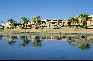 Pauschalreise Hotel Ägypten, Marsa Alâm & Umgebung, Club Calimera Habiba Beach in Marsa Alam  ab Flughafen Frankfurt Airport