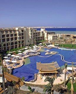 Pauschalreise Hotel Ägypten, Rotes Meer, Tropitel Sahl Hasheesh in Sahl Hasheesh  ab Flughafen Frankfurt Airport