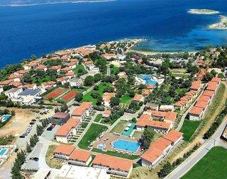 Atlantis Club Resort / Türkei