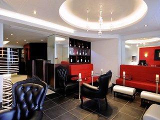 Pauschalreise Hotel Frankreich, Paris & Umgebung, Mercure Paris Tour Eiffel Pont Mirabeau Hotel in Paris  ab Flughafen Berlin-Schönefeld