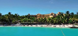 Pauschalreise Hotel Mauritius, Mauritius - weitere Angebote, Mauricia Beachcomber Golf Resort & Spa in Grand Baie  ab Flughafen Berlin-Schönefeld