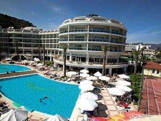 Pauschalreise Hotel Türkei, Türkische Ägäis, Pineta Park Deluxe Hotel in Marmaris  ab Flughafen Amsterdam