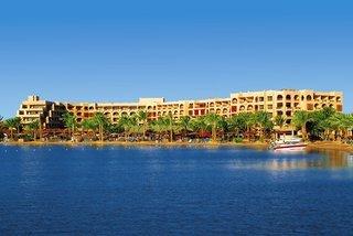 Pauschalreise Hotel Ägypten, Hurghada & Safaga, Continental Hotel Hurghada in Hurghada  ab Flughafen Berlin
