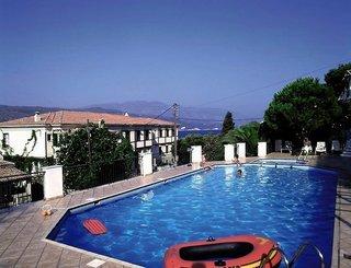 Pauschalreise Hotel Griechenland, Samos & Ikaria, Hotel Anthemis in Samos-Stadt  ab Flughafen Berlin