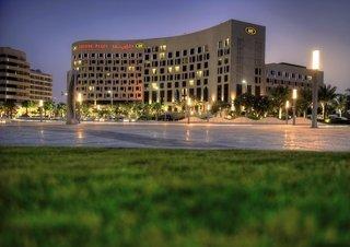 Pauschalreise Hotel Vereinigte Arabische Emirate, Abu Dhabi, Crowne Plaza Abu Dhabi - Yas Island in Abu Dhabi  ab Flughafen Berlin-Tegel