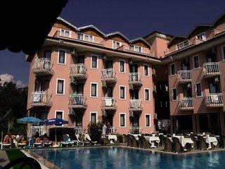 Pauschalreise Hotel Türkei, Türkische Ägäis, Remer in Fethiye  ab Flughafen Amsterdam