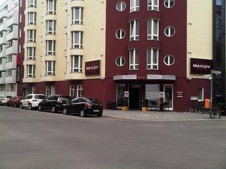 Pauschalreise Hotel Deutschland, Berlin, Brandenburg, Mercure Berlin Zentrum in Berlin  ab Flughafen Bruessel