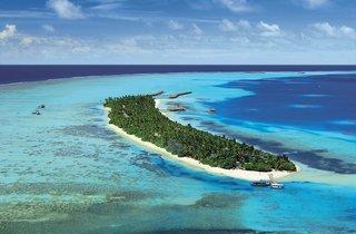 Pauschalreise Hotel Malediven, Malediven - weitere Angebote, Medhufushi Island Resort in Medhufushi  ab Flughafen Berlin-Schönefeld