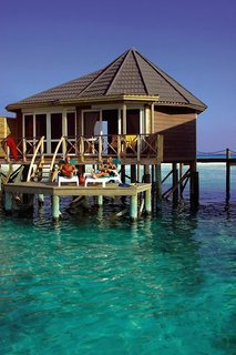 Pauschalreise Hotel Malediven, Malediven - weitere Angebote, Kuredu Resort & Spa in Kuredu  ab Flughafen Berlin-Schönefeld