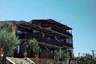 Pauschalreise Hotel Griechenland, Thassos, Kallisti Aparthotel in Potos  ab Flughafen Berlin-Tegel