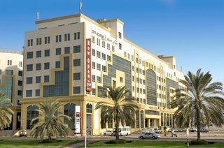 Pauschalreise Hotel Oman, Oman, City Seasons Muscat in Muscat  ab Flughafen