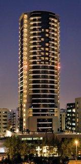 Pauschalreise Hotel Vereinigte Arabische Emirate, Dubai, Majestic Hotel Tower Dubai in Dubai  ab Flughafen Berlin-Tegel