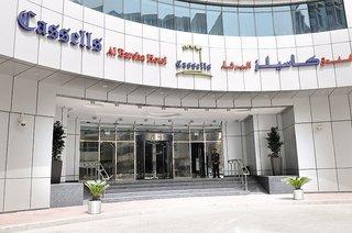 Pauschalreise Hotel Vereinigte Arabische Emirate, Dubai, Cassells Al Barsha Hotel in Al Barsha  ab Flughafen Berlin-Tegel