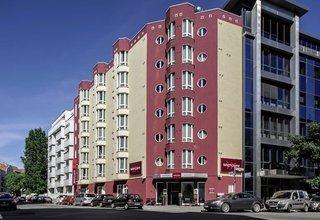Pauschalreise Hotel Deutschland, Berlin, Brandenburg, Mercure Berlin Zentrum in Berlin  ab Flughafen Basel