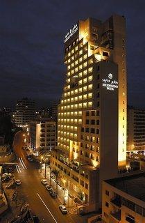 Pauschalreise Hotel Libanon, Ramada Plaza Beirut Raouche in Beirut  ab Flughafen