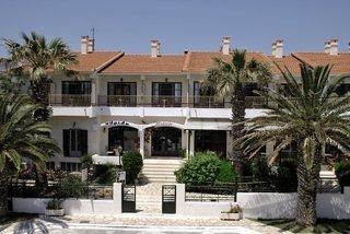Pauschalreise Hotel Griechenland, Samos & Ikaria, Hydrele Beach in Potokaki  ab Flughafen Berlin
