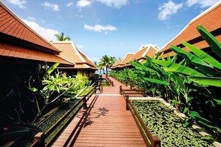 Pauschalreise Hotel Thailand, Khao Lak, Khaolak Laguna Resort in Khao Lak  ab Flughafen Berlin-Schönefeld