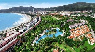 Pauschalreise Hotel Thailand, Phuket, Duangjitt Resort & Spa in Patong  ab Flughafen Berlin-Schönefeld