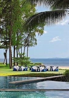 Pauschalreise Hotel Thailand, Süd-Thailand, Dusit Thani Krabi Beach Resort in Krabi  ab Flughafen Berlin-Schönefeld