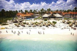 Pauschalreise Hotel  Majestic Elegance Club in Playa Bávaro  ab Flughafen