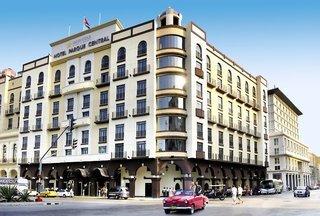 Pauschalreise Hotel Kuba, Havanna & Umgebung, Iberostar Parque Central in Havanna  ab Flughafen Bremen