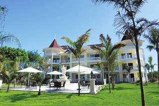 Pauschalreise Hotel  Luxury Bahia Principe Bouganville in San Pedro de Macorís  ab Flughafen Berlin-Tegel
