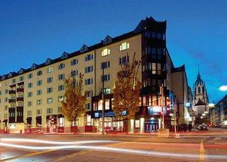 Pauschalreise Hotel Deutschland, Städte Süd, TRYP München City Center Hotel in München  ab Flughafen Berlin