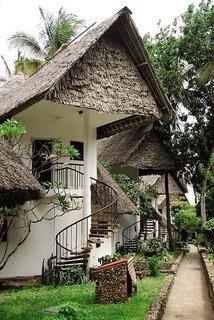 Pauschalreise Hotel Kenia, Kenia - Küste, Severin Sea Lodge in Bamburi Beach  ab Flughafen Basel