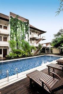 Pauschalreise Hotel Indonesien, Indonesien - Bali, Pondok Sari in Kuta  ab Flughafen Berlin-Schönefeld