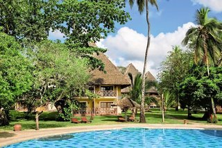 Pauschalreise Hotel Kenia, Kenia - Küste, Neptune Palm Beach Boutique Resort & Spa in Galu Beach  ab Flughafen Basel