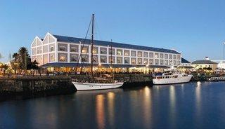 Pauschalreise Hotel Südafrika, Südafrika - Kapstadt & Umgebung, Victoria & Alfred Hotel in Kapstadt  ab Flughafen Basel