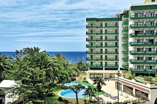 Pauschalreise Hotel Spanien, Teneriffa, Sol Puerto de la Cruz Tenerife in Puerto de la Cruz  ab Flughafen Bremen