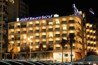 Pauschalreise Hotel Libanon, Riviera Hotel in Beirut  ab Flughafen