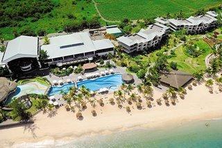 Pauschalreise Hotel Mauritius, Mauritius - weitere Angebote, Le Meridien Ile Maurice in Pointe aux Piments  ab Flughafen Berlin-Schönefeld
