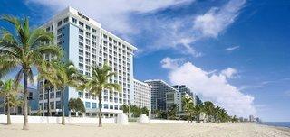 Pauschalreise Hotel USA, Florida -  Ostküste, The Westin Fort Lauderdale Beach Resort in Fort Lauderdale  ab Flughafen Bremen