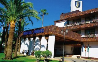 Pauschalreise Hotel Spanien, Costa de la Luz, Hotel Jerez & Spa in Jerez de la Frontera  ab Flughafen Bremen