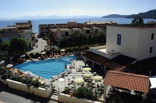 Pauschalreise Hotel Griechenland, Korfu, CNic Gemini Hotel in Messonghi  ab Flughafen Bremen