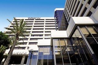 Pauschalreise Hotel USA, Kalifornien, The Westin Los Angeles Airport in Los Angeles  ab Flughafen Berlin-Schönefeld