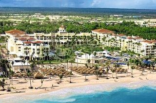 Pauschalreise Hotel  Iberostar Grand Hotel Bávaro in Playa Bávaro  ab Flughafen Bruessel