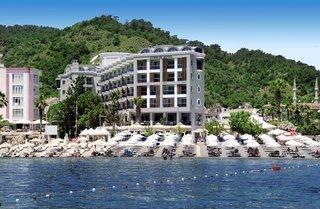 Pauschalreise Hotel Türkei, Türkische Ägäis, Sunrise Hotel in Marmaris  ab Flughafen Amsterdam