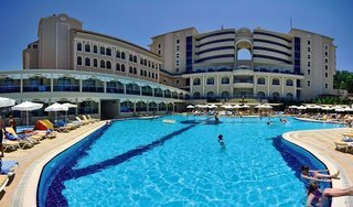 Hotel Sultan of Side / Türkei