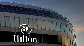 Hotel Hilton Frankfurt Airport in Frankfurt am Main