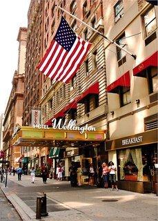 Pauschalreise Hotel USA, New York & New Jersey, Wellington in New York City  ab Flughafen Amsterdam