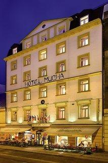 Pauschalreise Hotel Tschechische Republik, Tschechische Republik - Prag & Umgebung, Mucha in Prag  ab Flughafen Bremen