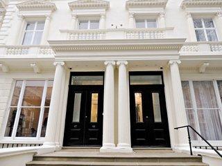Pauschalreise Hotel Großbritannien, London & Umgebung, Hyde Park Boutique Hotel in London  ab Flughafen Bruessel