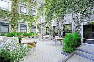 Pauschalreise Hotel Städte Süd, Best Western Atrium Hotel in München  ab Flughafen Bruessel